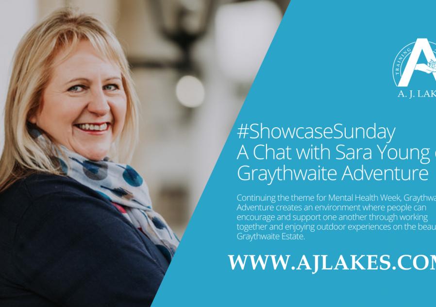 Sara Young of Graythwaite Estates