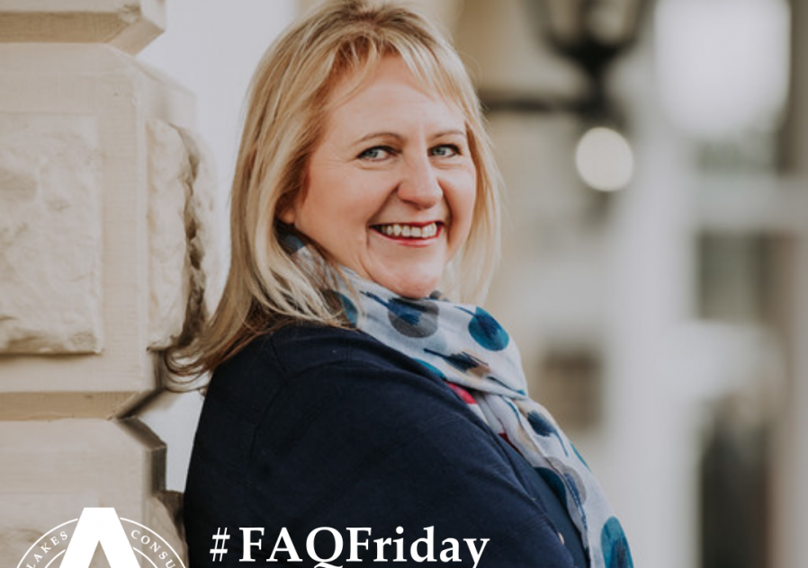 #FAQFriday - Looking at the staffing crisis facing the hospitality industry in the UK