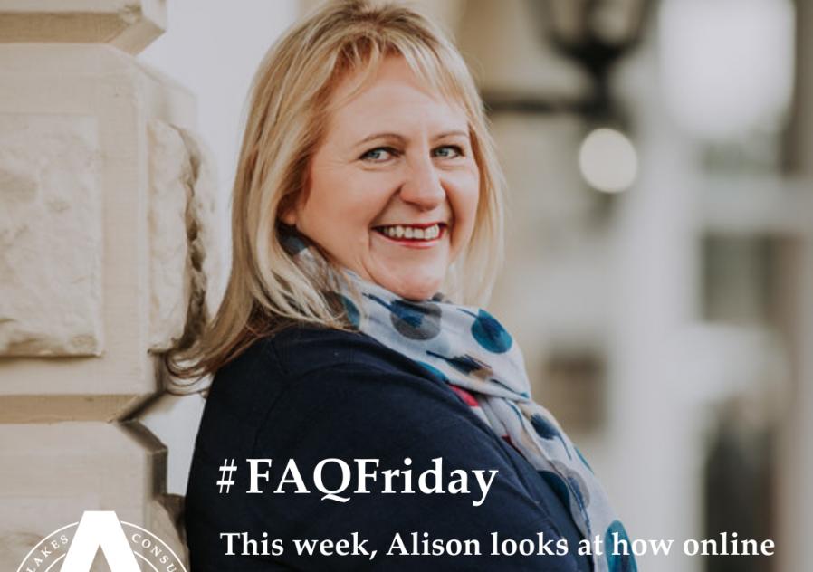#FAQFriday Cover Photo 18th June